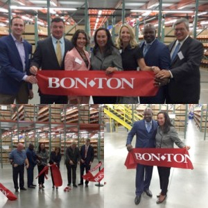 E Smith Realty Partners Helps Launch E-Commerce Fulfillment Center for Bon-Ton Stores, Inc.