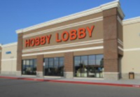 HOBBY LOBBY TO LOCATE NEW STORE IN ELK CITY