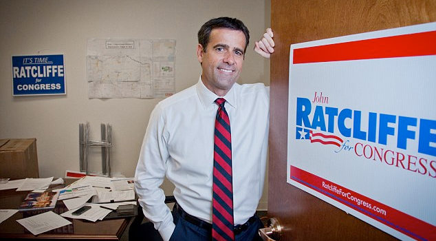 Congressman John Ratcliffe to Announce Important Economic Development Initiative
