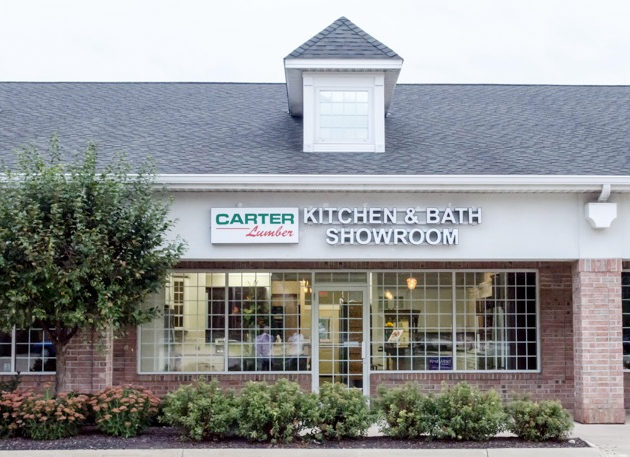 CARTER LUMBER ANNOUNCES NEW MANUFACTURING  FACILITY TO LOCATE IN BOWLING GREEN